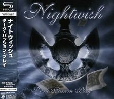 Dark Passion Play by Nightwish (CD, Jun-2012, Universal Music)
