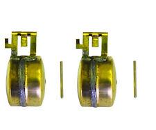65-71 HONDA CB450K CL450 CARB FLOATS SET 2 FLOAT INCLUDE 20-CB5CFT-1