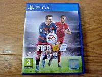 Fifa 2016 (PS4) for Playstation 4 UK PAL Region 2