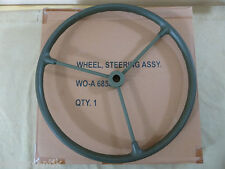US WILLYS JEEP FORD GPW MB M201 WHEEL STEERING ASSY LENKRAD *WO