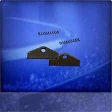 Kohlebürsten Motorkohlen Kohlestifte für Miele Trockner EUROSTAR Typ T420C (PT)