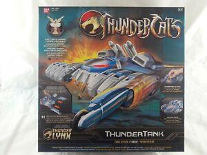 Bandai Thundercats ThunderTank Vehicle includes Snarf Figure