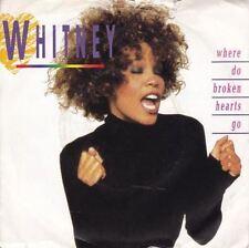 Where Do Broken Hearts Go 7 : Whitney Houston