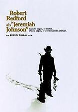 Jeremiah Johnson von Sydney Pollack | DVD | Zustand sehr gut