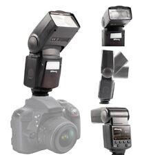 Digital Speedlite Flash For Canon EOS Rebel T8i 90D T7i T7 T8 77D SL2