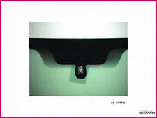 PARABREZZA VETRO CRISTALLO ANTERIORE RENAULT CLIO DAL 2012 IN POI VERDE 11692