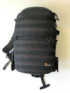 Lowerpro ProTactic 450 AW Camera and Laptop Backpack - Black