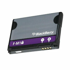GENUINE BLACKBERRY F-M1 BATTERY FOR BLACKBERRY PEARL 9100 9105 9670 1150mAh