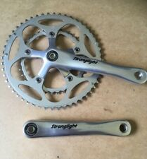 Stronglight Impact Chainset