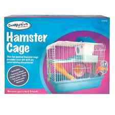 Rat Plastic Small Animal Standard Cages