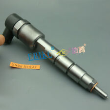 ERIKC 0445110521 Bosch Injector 0 445 110 521 for Engine Kobelco JMC 4JB1 TC