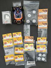 Mini-z Buggy Brussless Inferno Mp9, Many Additional Parts