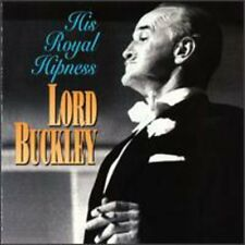 Lord Buckley - His Royal Hipness [New CD]