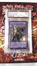 Yu-Gi-Oh Dark Paladin MFC 1. Edition PSA 9
