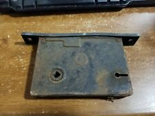 Vintage Penn Mortise Door Lock
