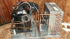COPELAND RF41C5E-CAA-251 THERMALLY PROTECTED COMPRESSOR W/ CONDENSING ASSEMBLY