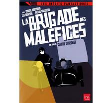 IF.BRIGADE DES MALEFICES-2DVD