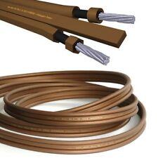 Van den Hul D-352 Speaker Cable - 9.0m Pair - with VDH D.I.Y Spades