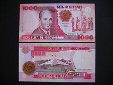 MOZAMBIQUE  1000 Meticais 16.6.1991  (P135)  UNC