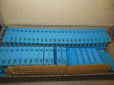 Weidmüller 049928 Trennklemme NT 16/35 Lieferumfang 1 Stück unbenutzt aus OVP