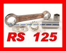 BIELA ESPECIAL PROX APRILIA 125 RS MOTOR ROTAX 122-123 COMPLETO