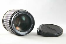 Excellent++ PENTAX SMC 135mm f/3.5 f 3.5 MF Lens from Japan *713