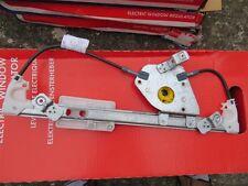FORD FOCUS WINDOW REGULATOR REAR LEFT 4 DOOR - W1167 - 1998 - 2004