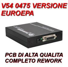 V54 0475 FGTech Galletto Master BDM-TriCore-OBD - VERSIONE EU - REWORK COMPLETO