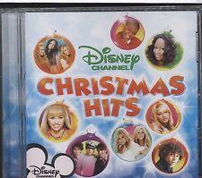 Disney Channel Christmas Hits cd Brand New