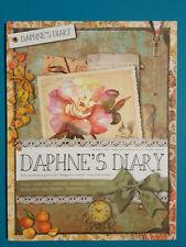 DAPHNE`s Diary Nr.7/2013 Ein stimmungsvolles Magazin voller Inspirationen ungel.