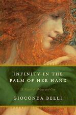 Infinity in the Palm of Her Hand: A Novel of Adam and Eve