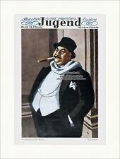 Titelseite der Nummer 49 von 1930 Siegfried Shalom Sebba Kurt Gerron Jugend 4732