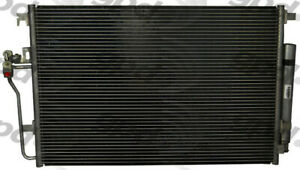 A/C Condenser Global 3902C