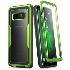 i-Blason Samsung Galaxy Note 8 Case Cover, Protective Built-in Sreen Protector