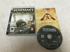 Time of Vintage - PlayStation 3 - Resistance Fall of Man EZ-A883 Usato