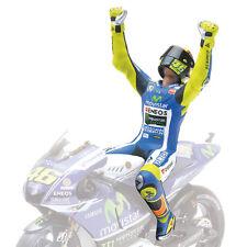 1:12 Minichamps V. Rossi 2014 Australian Moto GP Winner Figurine P312140146