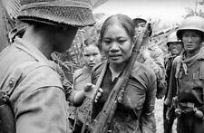 Photo guerre Indochine Dien Bien Phu Légion étrangère Para format 10x15 cm n174