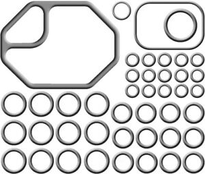 A/C O-ring Kit for Various Lexus & Toyota Vehicles - NEW