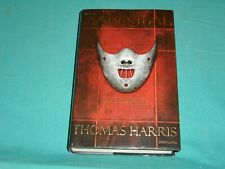 Thomas Harris HANNIBAL Mondadori 1^ Edizione 1999