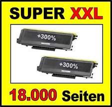2 x Toner Kartusche f. Lexmark E260 E360d E360dn E460dw / E260A11E XXL