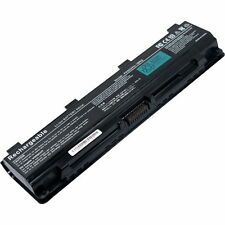 Battery for Toshiba Satellite P800D P800 Pro P850 P855 PABAS26 PA5109U-1BRS