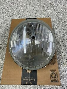 Porsche 911 930 964 H5 1984-1994 Headlight Lens OEM Front Left or Right