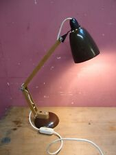 VINTAGE MACLAMP No 8 TERENCE CONRAN DESIGN FOR HABITAT GREAT ORIGINAL CONDITION