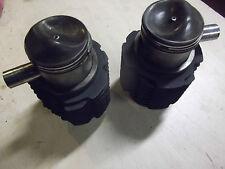 Superb set of barrels/pistons for Citroen 2cv 425cc.1000+Citroen parts in SHOP