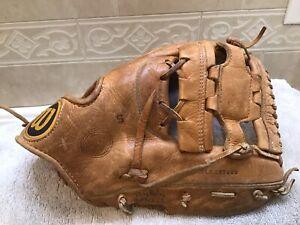 "Wilson USA A2024 Al Kaline 12.5"" Baseball Softball Glove Right Hand Throw"