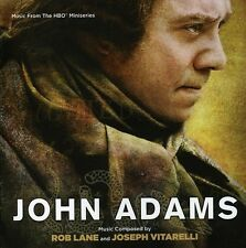John Adams (Score) / - John Adams (Score) (Original Soundtrack) [New CD]