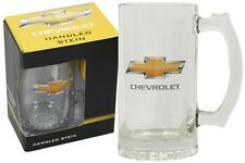 CHEV HANDLED STEIN - GENUINE LICENSED PRODUCT
