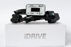 iDrive WindBooster Electronic Throttle Controller VW Volkswagen Tiguan (07-On)
