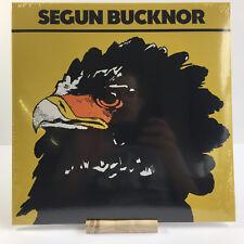 Segun Bucknor - Same | PMG | Vinyl LP | NEU OVP | Afrobeat / Soul / Funk