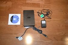 WD Western Digital Elements 1 TB USB 2.0 Desktop Portable External Hard Drive